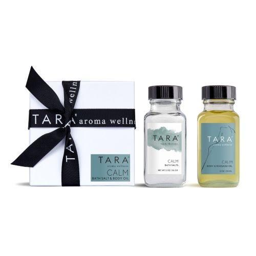 Calm Boxed Set (2 oz Salts, 2 oz Oil)