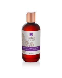 Herbal Infused Body Oil