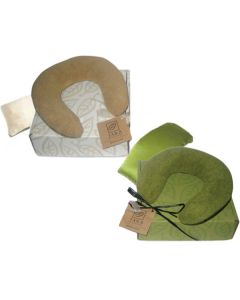 Herbal-Ease™ Aromatherapy Pillow Gift Set (in gift box)