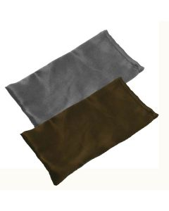 Silk Eye Pillow COVER - Washable